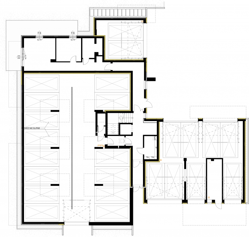 Melia Apartamenty - Parter