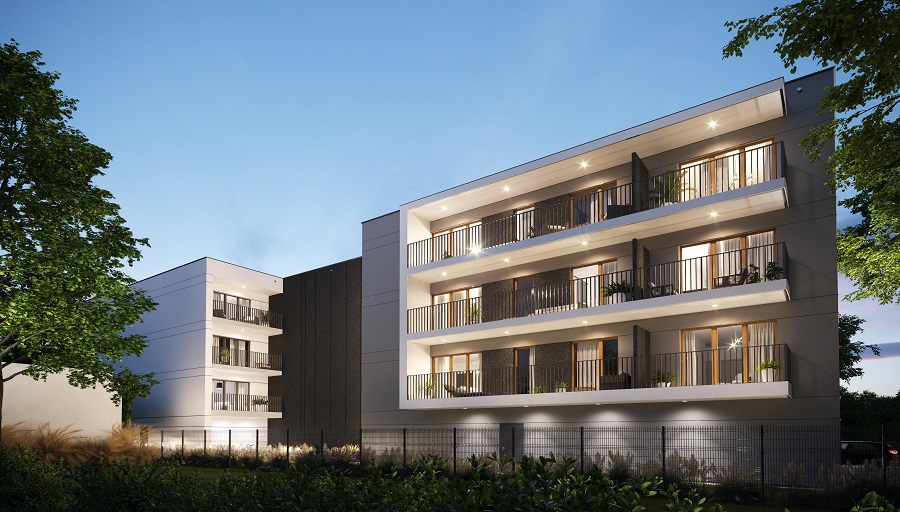 Melia Apartamenty II