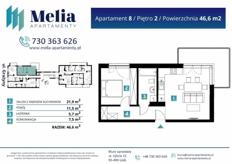 Apartament 8