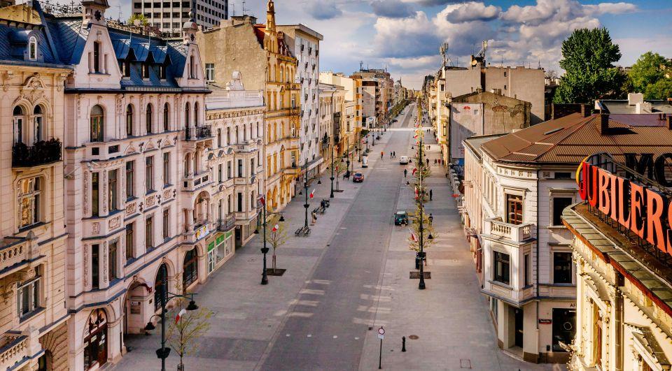 Dlaczego warto zainwestować w mieszkanie w Łodzi?
