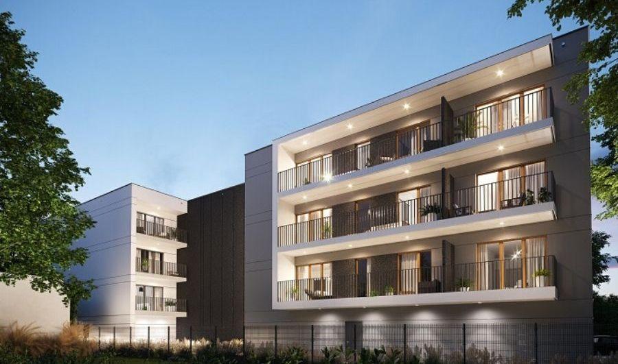 Jak wybrać idealne mieszkanie dla młodych osób?