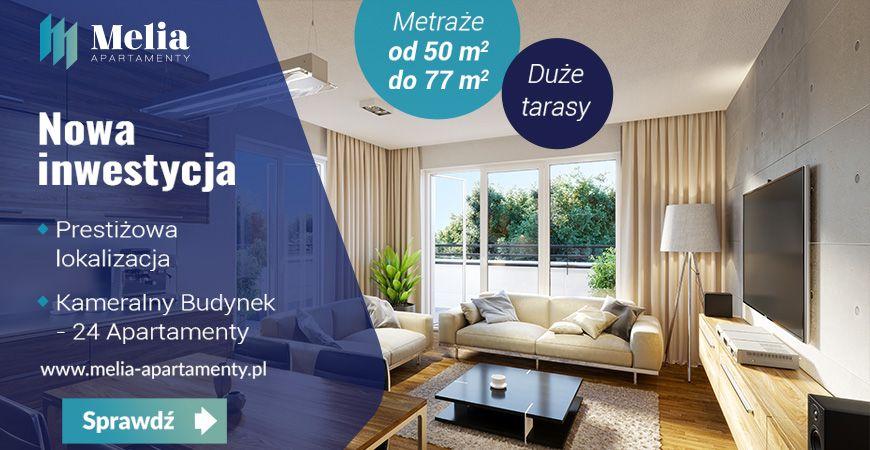 Oferta Specjalna - rozpoczęliśmy sprzedaż Apartamentów